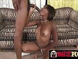 Smut Puppet - Stretching Black Pussy Compilation Part 5