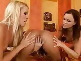 Sophie Moone Girl on Girl
