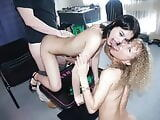 Submissive 18yo teen offerd by milf