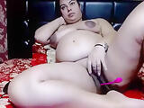 Latina Mom Earning some money from online Alicechocolate 2020-02-17 23 01