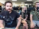 Office Whore Elyse Willems After Having Fucked Her Co-Worker